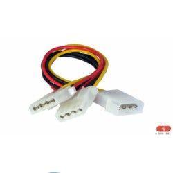 Cable de Alimentacion interno 2x5.25