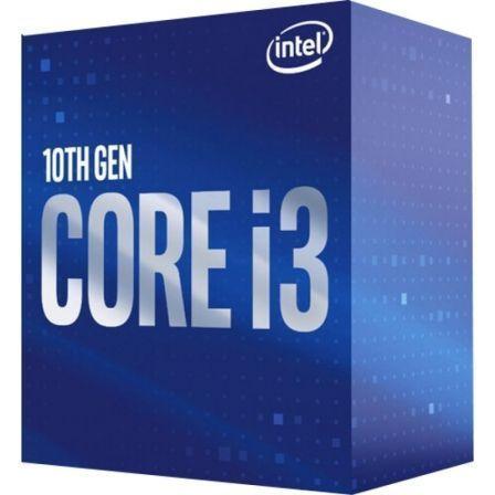 CORE I3-10100 LGA1200 4.3GHZ 6M