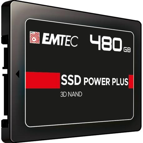 SSD 480 GB EMTEC X150