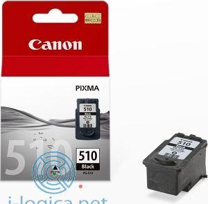 PG-510 Cartucho de tinta negra Canon (9ml)