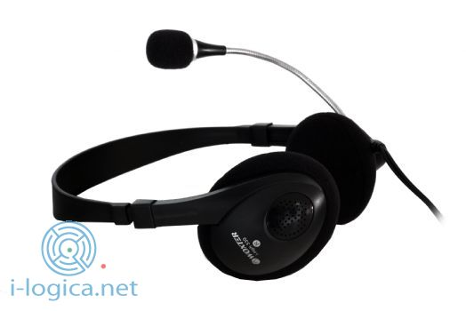 Auricular  i-Headphone PC330 Woxter