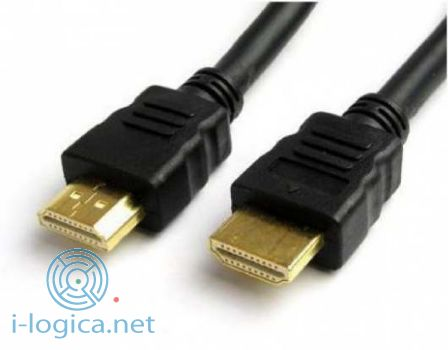 Cable HDMI A Macho a A Macho 3 m. Nano Cable