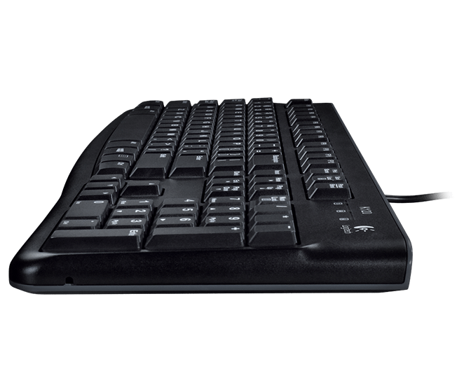 K120 Teclado USB Logitech