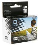 338 Cartucho de tinta negra HP (Compatible) Iberjet