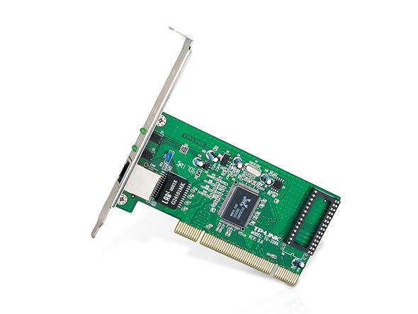Tarjeta Red 1 Gbps PCI TP-Link