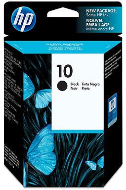 nº 10 Cartucho de tinta HP Original
