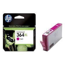 364XL Cartucho de tinta Magenta HP