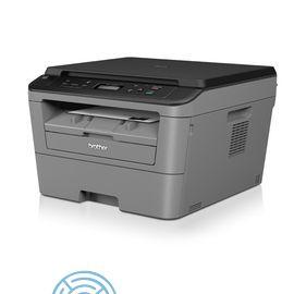 Impresora Brother DCP-L2500D Laser B/N Duplex