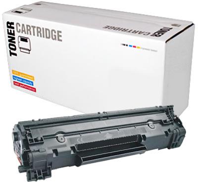 85A Toner negro HP compatible (2100 pag.)