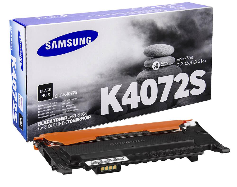 K4072S Tóner negro Samsung