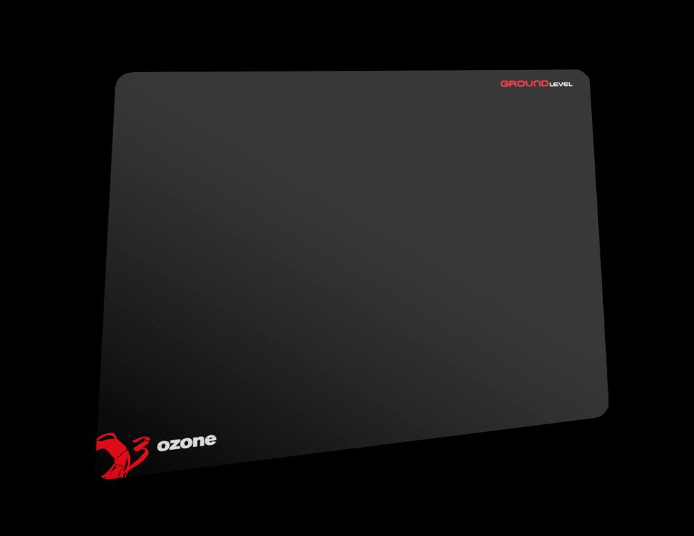 Level S Alfombrilla gaming Ozone (250x210mm)