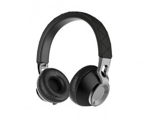 Auriculares ZINC 3GO Black