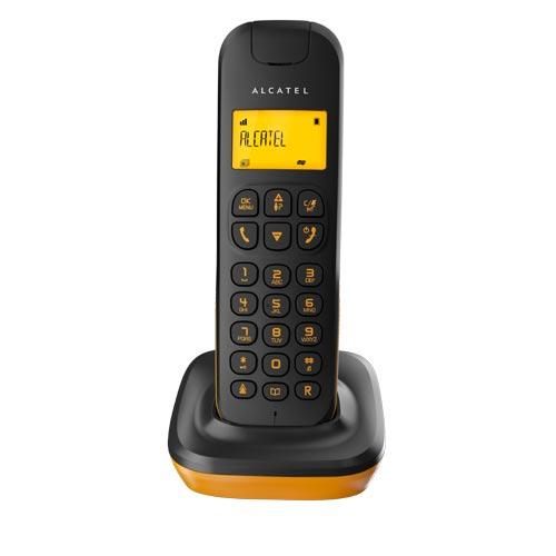 D135 Teléfono inalámbrico DEC Alcatel