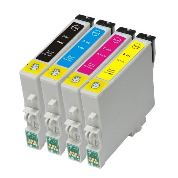 T2992 Cartucho de tinta Cian Epson (Compatible Iberjet)