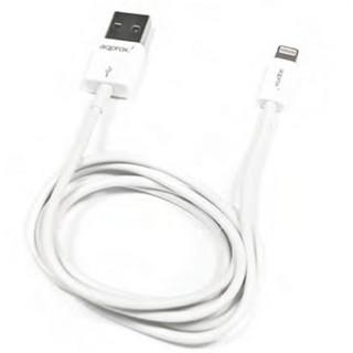 Cable datos cargador USB lightining 2m