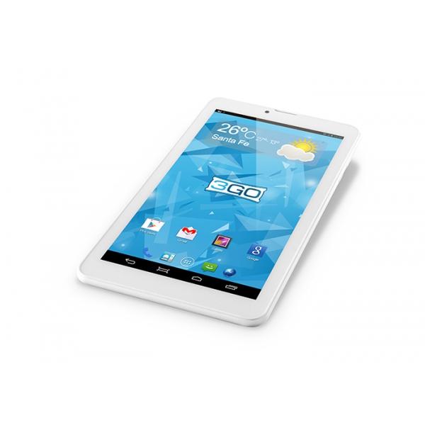 GT7002 3G Tablet 7 pulgadas blanca 3GO