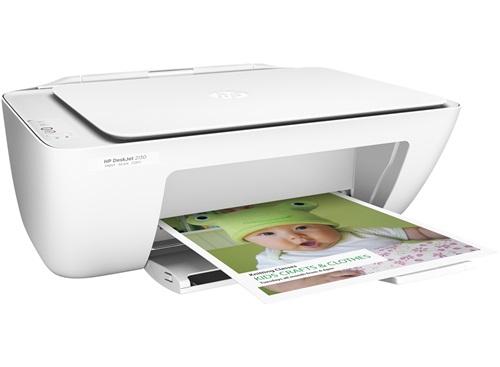 HP DeskJet 2130 Impresora multifunción
