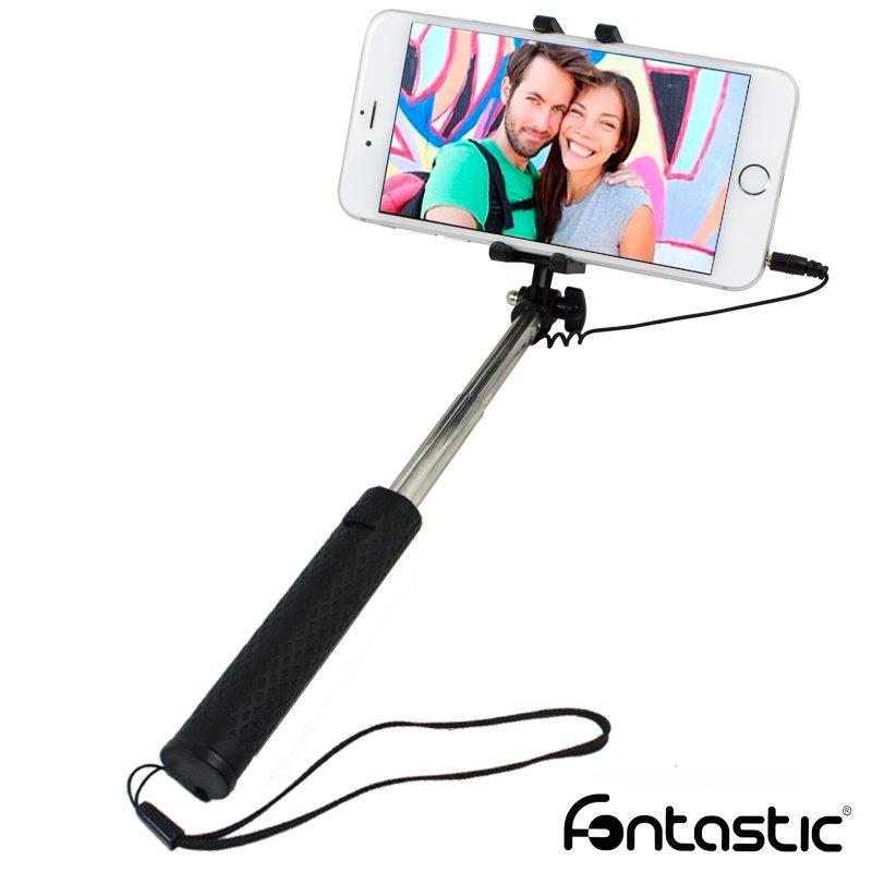 Soporte Extensible Selfie Universal Cable Fontastic