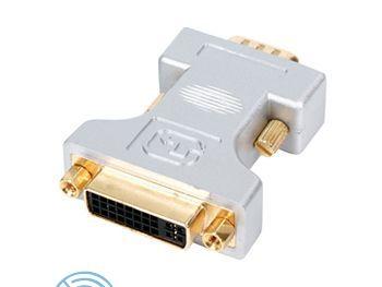 Adaptador DVI analógico a VGA //RBP 510