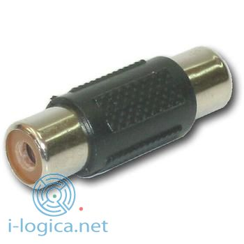 Adaptadores audio MiniJack/RCA //RBP 170