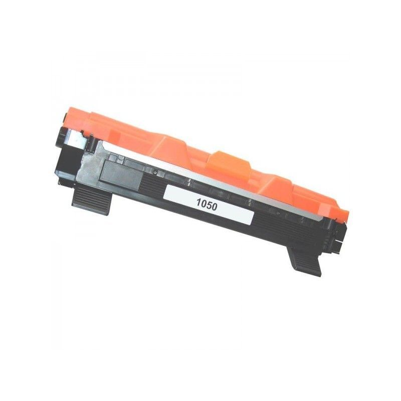 TN1050 Tóner negro Brother (Compatible Iberjet)